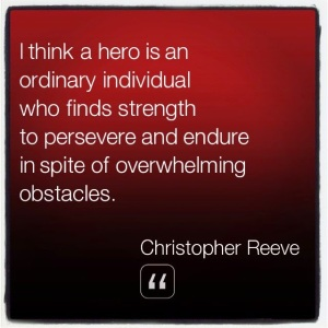 inspirational quotes, christopher reeve, best quotes about life, inspirational quotes today