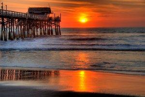 Cocoa+Beach+Pier