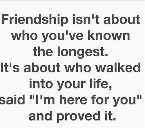 FRIEND-QUOTE