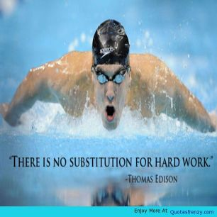 Michaelphelps-Thomasedison-Swimming-Hardwork-Effort-Olympics-Sports-Quote-